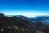11Oct1720HST Haleakala Visitors Center on Crater Rim (mahteetagong) Tags: cruise fog hawaii nikon center tokina haleakala visitors 1224mmf4 d80