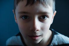 - Richalloween - (Julie & Frank) Tags: portrait halloween studio nikon 24 mm nikkor 70 enfant telezoom teleobjectif