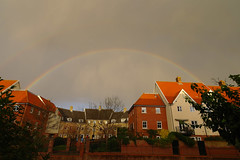 Wednesday's rainbows (bardwellpeter) Tags: samsung norwich novembers wensum nx10 samsungnx10