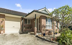 11/17 Third Avenue, Macquarie Fields NSW