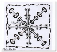 zendoodles 2 (hermimini) Tags: art drawing dessin zen doodles journaling zentangles