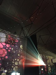 PZYK 2015 (mary01985) Tags: trip friends music beer liverpool lights memories warehouse hallucination trippy psychedelic psych hallucinations pzyk