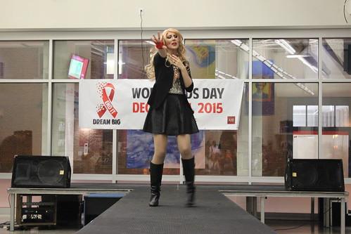 WAD 2015: USA - Columbus