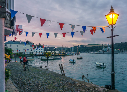 Dartmouth Regatta 2015