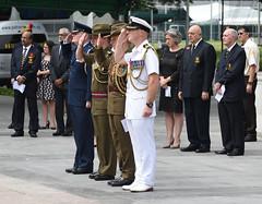 Img557653nx2 (veryamateurish) Tags: singapore remembranceday armisticeday wreathlaying cenotaph padang connaughtdrive singaporecricketclub