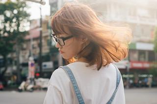 Takashimaya - Street  style