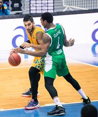 astana_unics_ubl_vtb_(4) (vtbleague) Tags: vtbunitedleague vtbleague vtb basketball sport      astana bcastana astanabasket kazakhstan    unics bcunics unicsbasket kazan russia     leonidas kaselakis   coty clarke