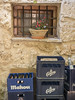3299-2016-BR (elfer) Tags: ventanas maceta caja bebidas botellas cerveza gaseosa