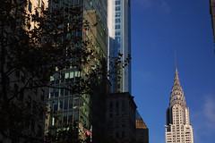 Arte Deco_5511 (Omar Omar) Tags: chryslerbuilding artdeco newyork newyorkny newyorknewyork usa usofa etatsunis usono manhattan williamvanalen highrise rascacielo skyscraper gratteciel ĉielskrapanto