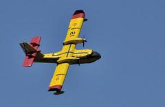 CL-215T UD.13-21 (Andreu Anguera) Tags: cl215t ud1321 grupo43 4321 ejércitodelaire aerodromoderozas castroderei lugo andreuanguera