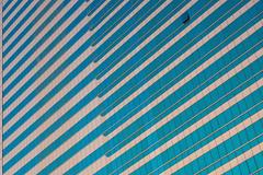 Honey, did you close the windows? (Karsten Gieselmann) Tags: 1240mmf28 architektur em5markii farbe fassade gebude mzuiko microfourthirds olympus reise stadt trkis wolkenkratzer architecture building city color front kgiesel m43 mft skyscraper travel turquoise