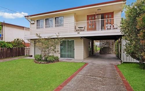 18 Amos Street, Bonnells Bay NSW 2264