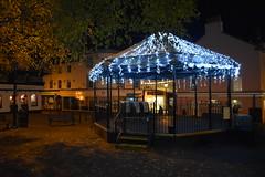 Carlisle Christmas Lights 2016 (ambo333) Tags: carlislechristmaslights carlisle cumbria england uk carlislecitycouncil discovercarlisle christmas thelanes bandstand carlislebandstand