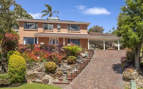 2 Baradine Place, Yarrawarrah NSW 2233