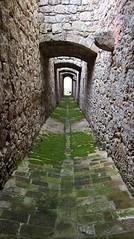 Civitella del Tronto (pescaramatteo) Tags: civitella del tronto medioevo castello fortezza borboni regno delle due sicilie