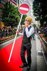 IMG_4831 (kndynt2099) Tags: 2016ikebukurohalloweencosplayfestival ikebukuro japan tokyo