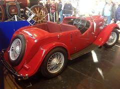 Rover Speed Twelve Sports Tourer (1936) (andreboeni) Tags: classic car automobile cars automobiles voitures autos automobili classique voiture retro auto oldtimer klassik classico classica rover speed twelve sports tourer 12