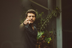 Gustavo Jardim (leoab) Tags: model man boy badboy style retro retrato picture