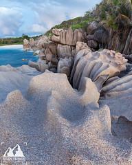 Anse Marron I (etunar) Tags: seychelles ladigue ansemarron marron anse whitesand graniteboulder dawn sunrise tropicalisland indianocean nature travel landscapephotography adventure clouds wwwesentunarcom islandlife granite