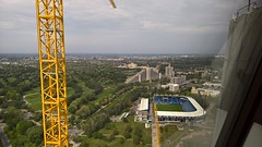 Montreal (heytampa) Tags: montreal observatory observationdeck stadium olympicstadium parcolympiquedemontréal