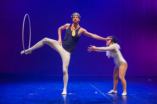 Ty Vennewitz & Olivia Weinstein