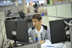 WSC2015_Skill39_MMM_9529 (WorldSkills) Tags: sopaulo kazakhstan wsc competitor worldskills skill39 itnetworksystemsadministration wsc2015 raimbekishangaliyev