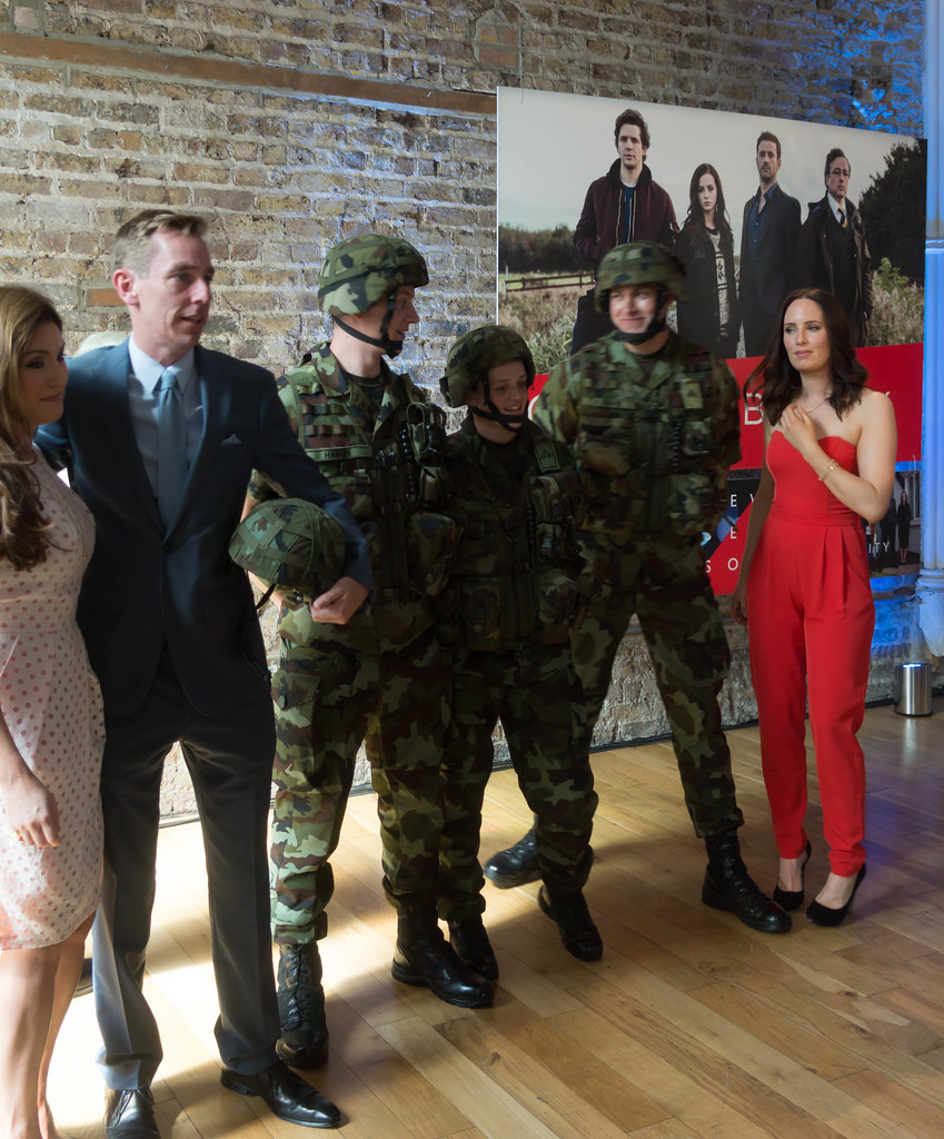 RTE's WINTER SEASON LAUNCH [SMOCK ALLEY THEATRE] REF-107015