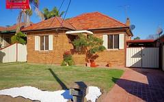 3 Nyora St, Chester Hill NSW