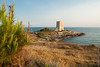 Torre (Guglielmo D'Arezzo) Tags: sea mare torre vieste gargano saracena porticello