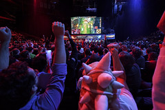 NA LCS Summer Finals 2015 - Day 2 (lolesports) Tags: america lol north na american legends series championships league tsm esports lcs clg lolesports