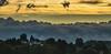 Cloud Wave (roikarool) Tags: sunset cloud sun clouds germany landscape deutschland nikon sonnenuntergang hessen wolken ii 28 landschaft sonne 70200 cloudscape vr d800 wolkenlandschaft