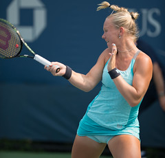 US Open Women's Tennis (thewentworths1) Tags: ladies girls us women open tennis 2015