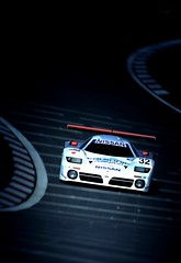 『Matterhorn × Nissan R390 GT1』 1 (Takeuchi@photo) Tags: nissan matterhorn gt6 granturismo gt1 r390 gt6photo