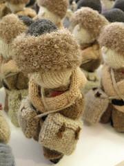 les russes (sabine-43) Tags: tricot guerre 1418 laine soldats wwo délitmaille woolwarone