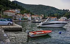 Lepetane. Montenegro (Alex Karpovski) Tags: montenegro kotor tivat kotorbay lepetane pentaxk3