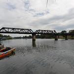 Bridge on the River Kwae Kan 12-2-14 1 thumbnail