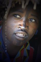 Maale (guiraud_serge) Tags: tribe tribu ethiopie maalé valléedelomo sergeguiraud jabiruprod