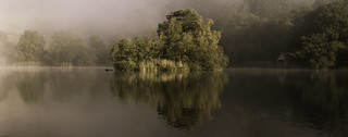 Rydal Boathouse