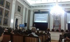 Networking Seminar, Beograd - septembar  2015