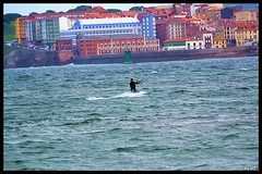 Arbe 25Sep (8) (LOT_) Tags: copyright kite lot asturias kiteboarding kitesurf gijon arbeyal controller2 switchkites nitro3