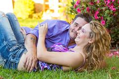 Krista&Patrick-20150913-358 (Frank Kloskowski) Tags: people georgia engagement couple patrick buford floweres kristamarie