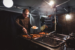Conwy Feast (Roj) Tags: uk wales hotdogs conwy foodfestival breadrolls northwales gogleddcymru canon5dmkii originalphotographer photographersontumblr sourcerojsmithtumblrcom gwleddconwyfeast2015 canonef24f28liiusm