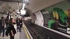 Green Park Underground Station (EmperorNorton47) Tags: england london station digital train underground subway video greenpark mayfair