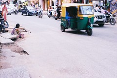 Everything Goes Wrong18 (littlesheepfantasy) Tags: india bangalore takumar55mmf18 pentaxspm42