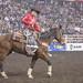 Canadian Finals Rodeo - Edmonton