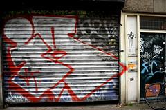 graffiti amsterdam (wojofoto) Tags: farao amsterdam graffiti streetart wojofoto wolfgangjosten fa nederland netherland holland