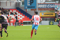 CD LUGO - RAYO VALLECANO (73)