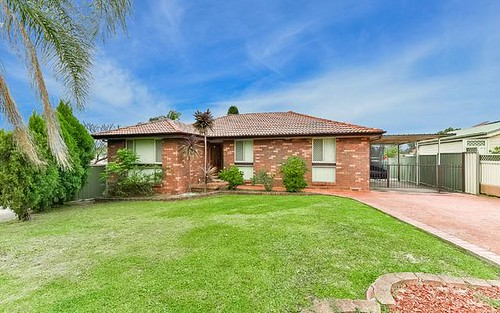 10 Salamaua Place, Glenfield NSW 2167