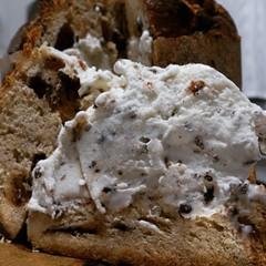 [358/365] Sorvettone j fazendo parte da ceia da famlia #Projeto365 (augustosakai) Tags: natal sorvete quarta sobremesa ceia 358 flocos chocotone xperia gordice