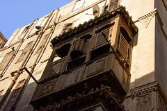 Cairo Abbassiyah Harat al-Kas Street Mashrabiya (7)
